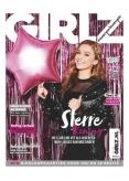 Girlz 12, iOS & Android  magazine