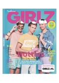 Girlz special 1, iOS & Android  magazine