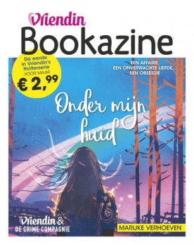 Vriendin Bookazine 1, iOS & Android  magazine