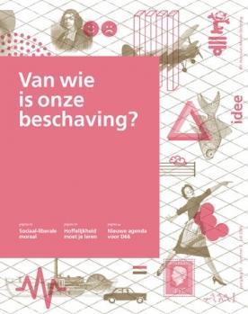 idee 2, iOS & Android  magazine