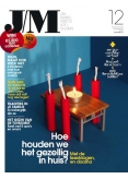 JM 12, iOS & Android  magazine