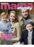 Fabulous mama 4, iOS, Android & Windows 10 magazine