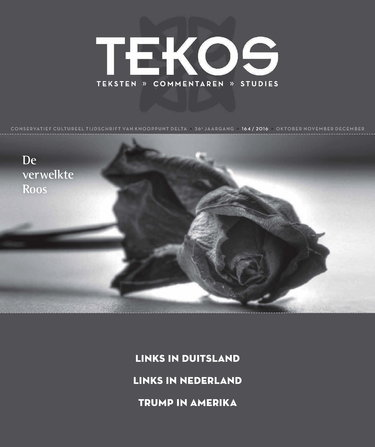 TeKos 164, iOS & Android  magazine