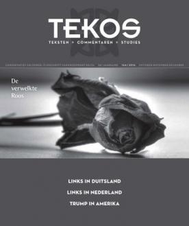 TeKos 164, iOS & Android  magazine