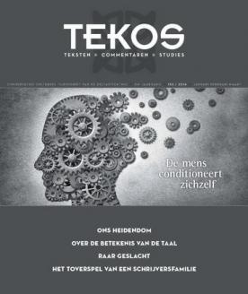 TeKos 153, iOS & Android  magazine