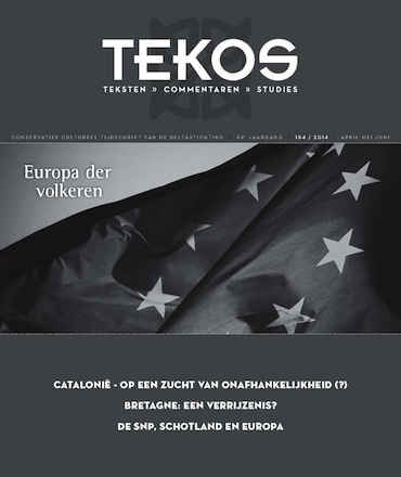 TeKos 154, iOS & Android  magazine
