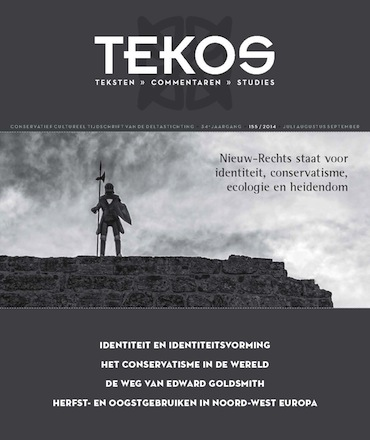 TeKos 155, iOS & Android  magazine