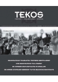 TeKos 156, iOS & Android  magazine
