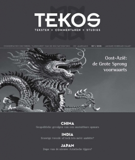 TeKos 157, iOS & Android  magazine