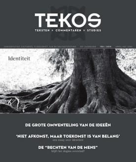 TeKos 158, iOS & Android  magazine
