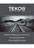 TeKos 160, iOS & Android  magazine