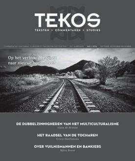 TeKos 160, iOS & Android  magazine