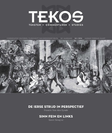 TeKos 161, iOS & Android  magazine