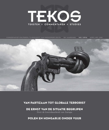 TeKos 162, iOS & Android  magazine