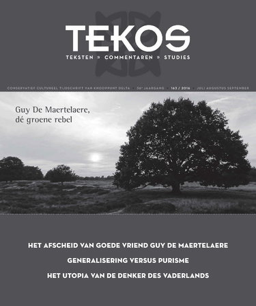 TeKos 163, iOS & Android  magazine