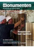 Erfgoed Magazine 8, iOS & Android  magazine