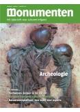Erfgoed Magazine 11, iOS & Android  magazine