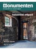 Erfgoed Magazine 1, iOS & Android  magazine