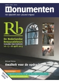 Erfgoed Magazine 3, iOS & Android  magazine