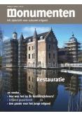Erfgoed Magazine 4, iOS & Android  magazine