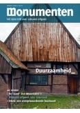 Erfgoed Magazine 5, iOS & Android  magazine