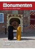 Erfgoed Magazine 7, iOS & Android  magazine
