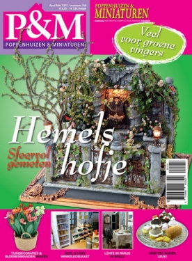 Poppenhuizen&Miniaturen 118, iOS, Android & Windows 10 magazine