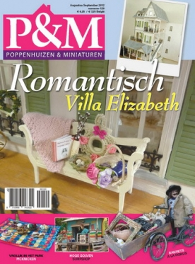 Poppenhuizen&Miniaturen 120, iOS, Android & Windows 10 magazine