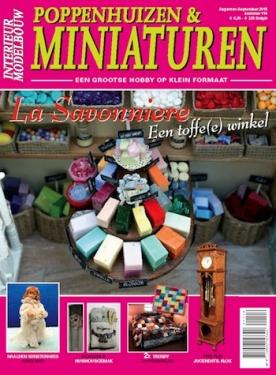 Poppenhuizen&Miniaturen 114, iOS, Android & Windows 10 magazine