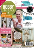 HobbyHandig 200, iOS, Android & Windows 10 magazine