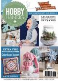 HobbyHandig 203, iOS & Android  magazine