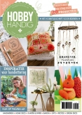 HobbyHandig 206, iOS, Android & Windows 10 magazine