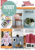 HobbyHandig 208, iOS, Android & Windows 10 magazine