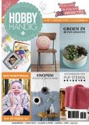 HobbyHandig 208, iOS, Android & Windows 10 magazine