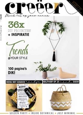 HobbyHandig 210, iOS & Android  magazine