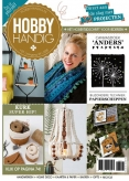 HobbyHandig 211, iOS & Android  magazine