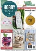 HobbyHandig 212, iOS & Android  magazine