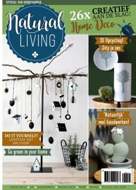 HobbyHandig 213, iOS & Android  magazine