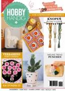 HobbyHandig 214, iOS & Android  magazine