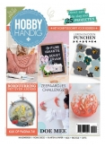 HobbyHandig 215, iOS & Android  magazine