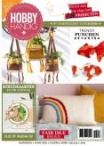 HobbyHandig 216, iOS & Android  magazine