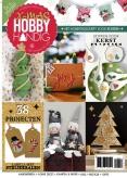 HobbyHandig 218, iOS & Android  magazine