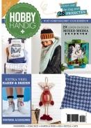 HobbyHandig 219, iOS & Android  magazine