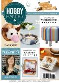 HobbyHandig 220, iOS & Android  magazine