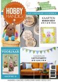 HobbyHandig 221, iOS & Android  magazine