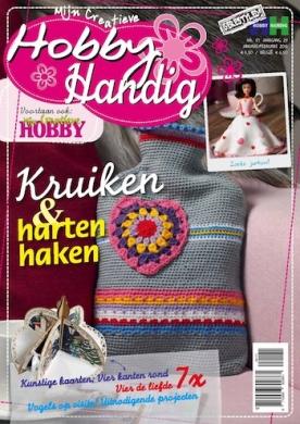 HobbyHandig 171, iOS magazine