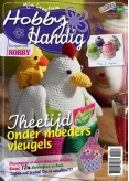 HobbyHandig 172, iOS, Android & Windows 10 magazine