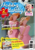 HobbyHandig 180, iOS, Android & Windows 10 magazine