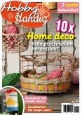HobbyHandig 187, iOS, Android & Windows 10 magazine