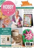 HobbyHandig 193, iOS & Android  magazine